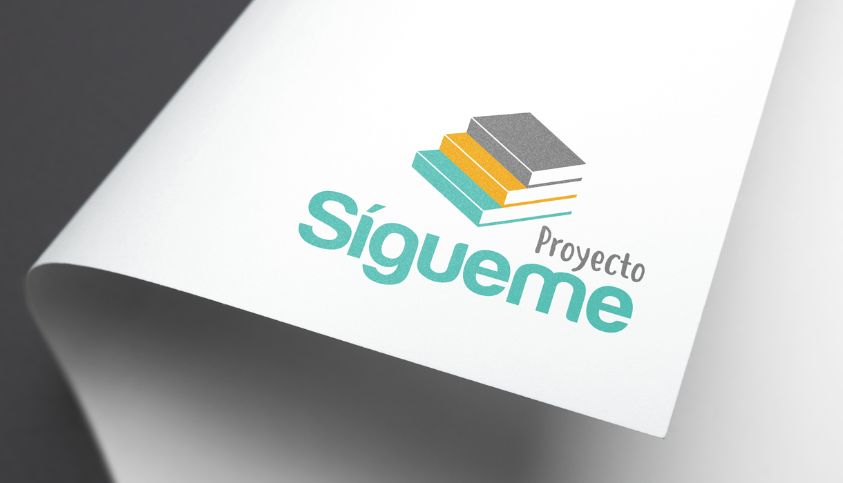 Proyecto Sígueme